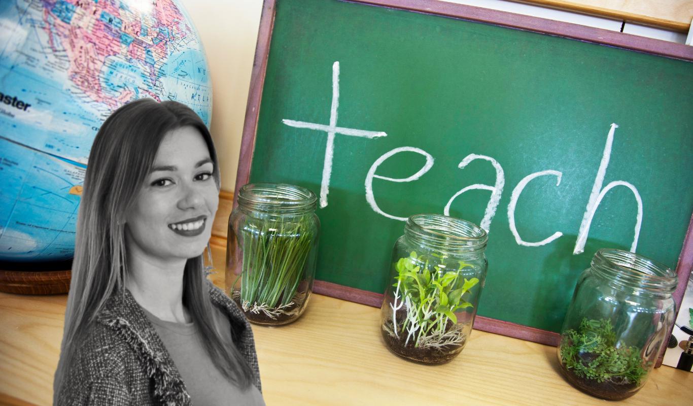 ess teacher